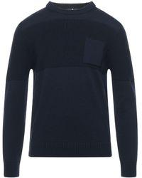 Hydrogen Sweater - Blue