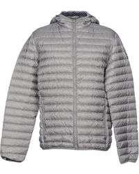 low priced 9cfe9 43a14 Down Jacket - Gray