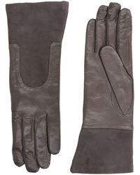 Gala Gloves - Grey