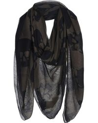 The Kooples - Square Scarf - Lyst