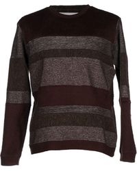 White Mountaineering - Sweater - Lyst