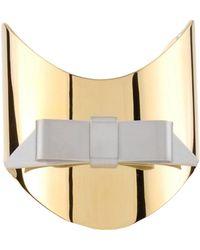 JW Anderson Bracelet - Metallic