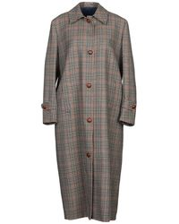 Giuliva Heritage Collection Coat - Natural