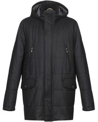 A.G. & FROG Synthetic Down Jacket - Grey