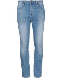 Neuw Denim Pants - Blue
