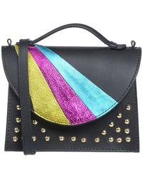 Imemoi Handbag - Black