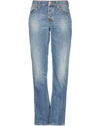 Nudie Jeans Pantalones vaqueros - Azul