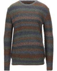 Trussardi Sweater - Gray