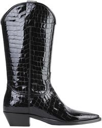 Lemarè Boots - Black