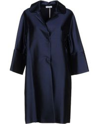 ROSSO35 - Overcoat - Lyst