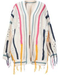 Care Of You Cardigan - White