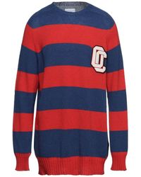 Opening Ceremony Jumper - Red