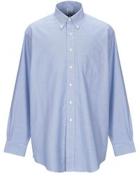 Brooks Brothers Camisa - Azul