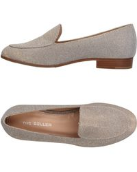 The Seller - Loafer - Lyst