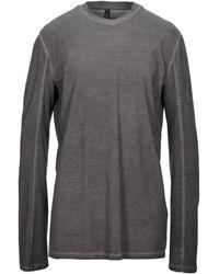 Tom Rebl T-shirt - Grey