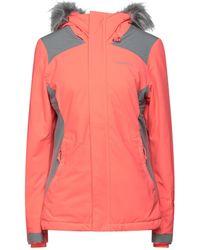 O'neill Sportswear Jacket - Pink