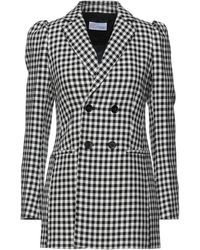RED Valentino - Suit Jacket - Lyst