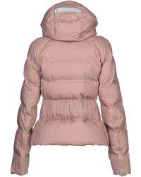 Peuterey Down Jacket - Multicolour