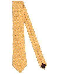 Fiorio Ties & Bow Ties - Yellow