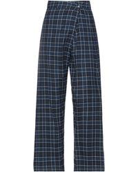 Xacus Pantalone - Blu