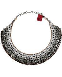 Valentino - Necklaces - Lyst