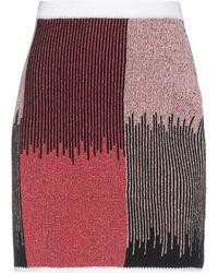 M Missoni Midi Skirt - Black
