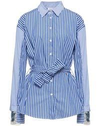 Aviu Shirt - Blue