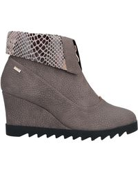 Roccobarocco - Ankle Boots - Lyst