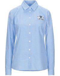 Paul & Joe Shirt - Blue