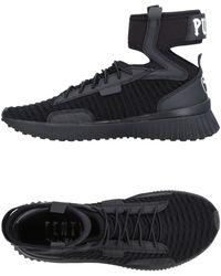 Fenty High Sneakers & Tennisschuhe - Schwarz