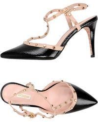 Dune - Court Shoes - Lyst