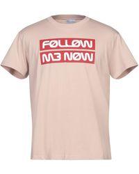 RED Valentino T-shirt - Rose