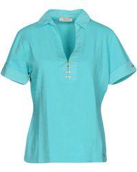 Marani Jeans - Polo Shirt - Lyst
