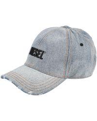 DIESEL Hat - Blue