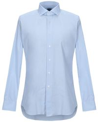 Xacus Camisa - Azul