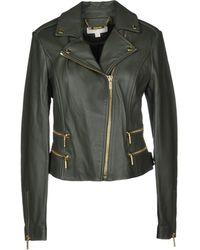 MICHAEL Michael Kors - Jackets - Lyst