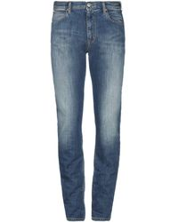 Armani Jeans Pantalones vaqueros - Azul
