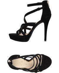 Jessica Simpson Sandals - Black