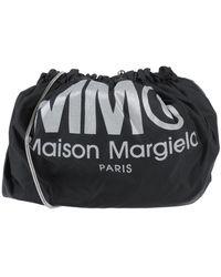MM6 by Maison Martin Margiela - Borse a tracolla - Lyst
