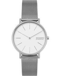 Skagen Armbanduhr - Mettallic