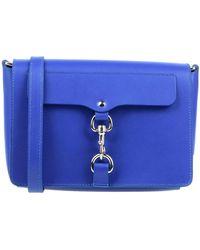 Rebecca Minkoff Handbag - Blue