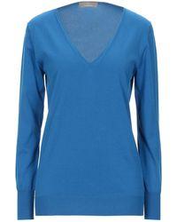 Cruciani Pullover - Blu