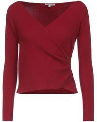 Kocca Pullover - Rojo