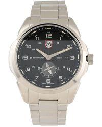 Luminox Wrist Watch - Metallic