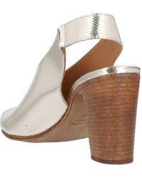 Lemarè Sandals - Multicolour