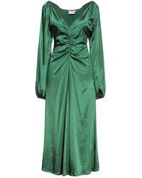 Gestuz 3/4 Length Dress - Green