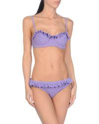Michael Kors - Bikini - Lyst