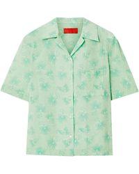 Commission Camisa - Verde