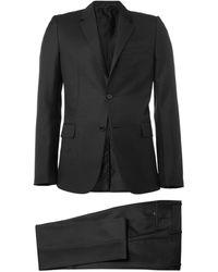 Balenciaga Suit - Black