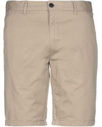 Les Deux Shorts & Bermuda Shorts - Natural